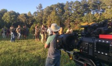 Warms Springs Productions Shoots Fox News' 'Legends and Lies: The Patriots' with Panasonic Varicam 35 4k Camera/Recorders