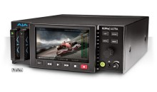 AJA Releases Ki Pro Ultra 4K/UltraHD/2K/HD Recorder and Player with 4K at 60p support at Inter BEE 2015