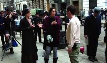 "Goldcrest Post London Finishes Sarah Gavron's ""Suffragette"" Using DaVinci Resolve Studio"