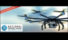 Don't Miss These In-Depth Training Sessions at the National Drone Show