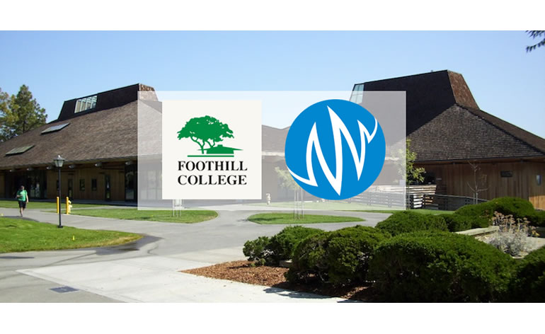 foothillcollege