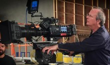 David Darby, ASC, Shoots Automotive, Retail Food Commercials with Panasonic VariCam 35 4K Camera/Recorders