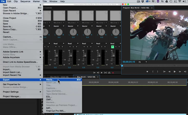 Turn That Down: iZotope RX Loudness Control by Al Caudullo