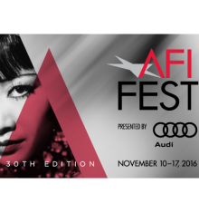 Dorothy Dandridge, Ida Lupino and Anna May Wong Honored for Cultural Legacy at AFI Fest 2016 Presented by Audi