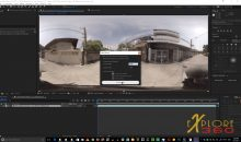 Remove 360 Rig With Mettle Skybox Composer 2D Edit Method Two