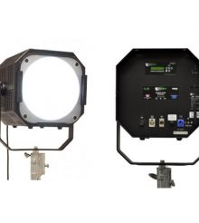 Announcing New Cinema Series Light | AAdynTech Punch Daylight Cinema