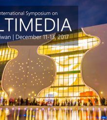 ISM2017: 19th IEEE International Symposium on Multimedia