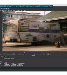 New Tutorial: Removing Graffiti | Mocha Pro & Adobe Workflow