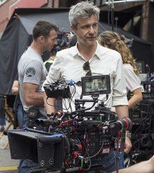 Vanja Cernjul, ASC shoots HBO's The Deuce with VariCam 35s