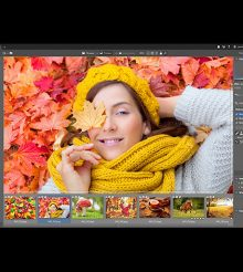 Zoner Photo Studio X celebrates its first year and presents globally unique retouching brush