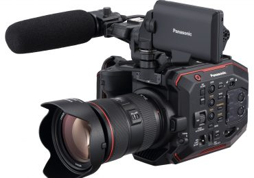 Panasonic-AU-EVA1-Camera