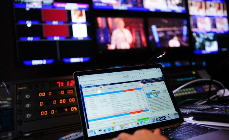 Octopus Newsroom announces the completion of a newsroom computer system sale to Trinity Broadcasting Network