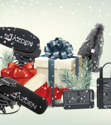 New Holiday Specials From Our Sponsor Azden