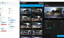 GoPro Fusion Studio Now Truly Delivers Near-Gimbal Stabilization