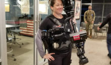 Core SWX Products Give Steadicam Operator Confidence During Unpredictable Shoots