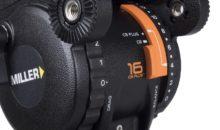 Miller's CompassX Fluid Heads Now Shipping Worldwide