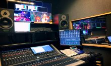 Calrec's Compact, High-Performance Brio Console Goes on the Road with New Zealand's WhitebaitMedia