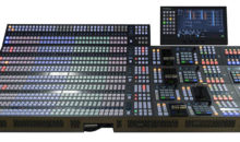 NAB 2018: FOR-A's HVS-6000 4K 3 M/E Video Switcher to Make Show Debut