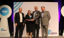 flowtech Tripod Wins Coveted IABM BaM Award in 'Create' Category