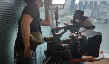 Zake Productions Embraces flowtech from Sachtler® and Vinten®