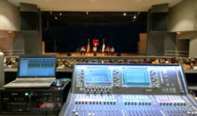 LMG Installs LynTec's Complete Rackmount Power and Sequencing Solution at William Carey University Theater
