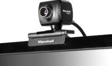 Marshall Showcases HD USB POV Camera at InfoComm 2018