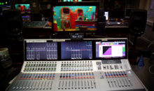 Major UK TV Facility dock10 Completes its TV-Studio Standardization on Calrec with Summa Install