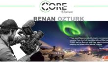 "Core SWX Launches ""Core Driven"" Microsite to Spotlight Leading Video Industry Professionals"