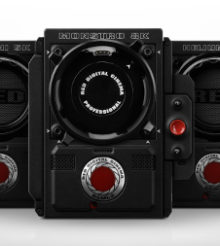 RED SIMPLIFIES CAMERA LINE-UP