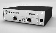 IHSE USA Enables Seamless Integration of Virtual Servers Into Physical KVM Matrix Systems