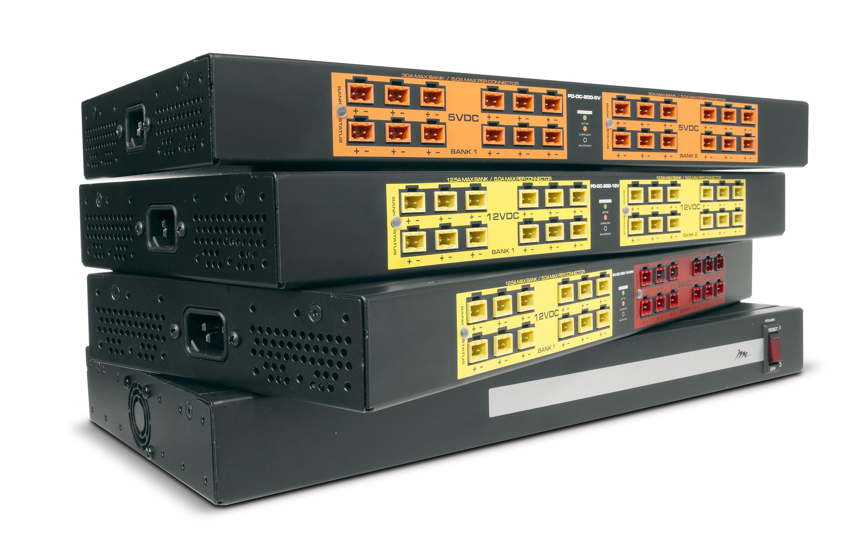 Broadcast Middle Atlantic Helps Solve AV