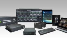 RTI Highlights End-to-End AV Control and Automation Solutions for Commercial Market at InfoComm 2018