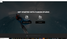 Tutorial on the New RAW Photo Feature in Fusion Studio