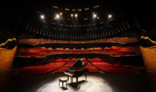 Singapore's The Star Performing Arts Centre Expands Comms With Riedel's Bolero Integrated Wireless Intercom