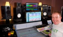 NUGEN AUDIO'S VISUALIZER PROVIDES ACCURATE METERING FOR GRAMMY NOMINATED PRODUCER/MIXER