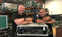 Delta Sound Expands Riedel Rental Inventory With MediorNet Compact Pro