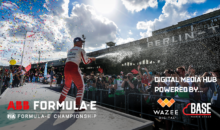 Wazee Digital and BASE Media Cloud to Present 'Racing to the Cloud' Alongside Formula E at HITS Europe Summit 2018