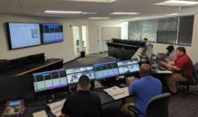 IHSE KVM System Enables Agile Training Environment and Flexible Product Demos at EVS Headquarters