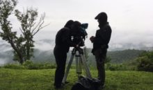 Litepanels, OConnor, Sachtler, and Anton/Bauer Products Smooth Production for Award-Winning Film 'Mountain Rest'