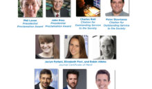 SMPTE Announces Annual Awards Recipients for 2018