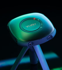 The Best 3D 360 Camera Value Available Today, the Vuze+ 3D 360 Camera
