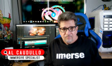 VR180 Features for Adobe Premiere Pro CC Release Revealed by Al Caudullo