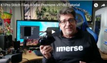 Adobe Premiere Pro CC 2019 Training Arrives YouTube VR180