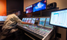 Calrec's Latest Technology Added to Full Sail University's World-Class Performance Venue