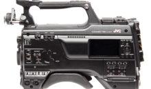 NAB New York: JVC Unveils New CONNECTED CAM Studio Camera