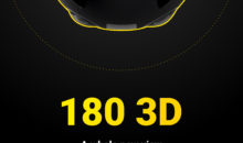 Insta360 Brings 180° 3D Capture to Pro Camera Series