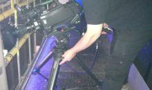 ENG Professionals Darren Bramley and Ken Cavali Embrace New flowtech100