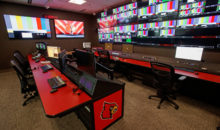 University of Louisville Completes State-of-the-Art Control Room Build With Systems Integration by BeckTV