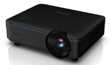 BenQ's LU951ST Blue Core Laser Projector Graced With Worship Facilities' New Product Award