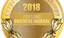 Biamp Honored as Top 10 Company for Corporate Philanthropy by Portland Business Journal